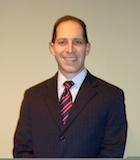 Jeffrey Lehman